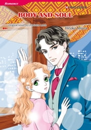 BODY AND SOUL - Harlequin Comics ebook by Charlotte Lamb