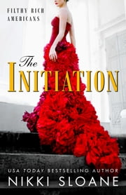 The Initiation ebook by Nikki Sloane