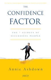 The Confidence Factor ebook by Annie Ashdown