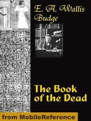 Book Of The Dead (Mobi Classics) ebook by E. A. Wallis  Budge