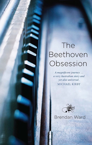 The Beethoven Obsession ebook by Brendan Ward