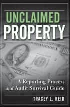 Unclaimed Property ebook by Tracey L. Reid