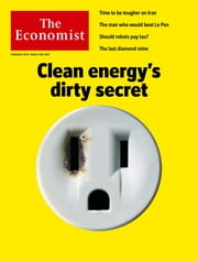 The Economist (North America Edition) - Issue# 9029 - The Economist Newspaper Limited magazine