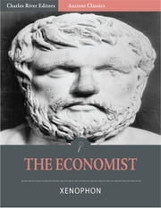 The Economist (Illustrated) ebook by Xenophon