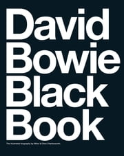David Bowie Black Book eBook by Miles Charlesworth, Chris Charlesworth