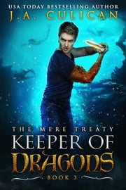The Mere Treaty ebook by J.A.  Culican
