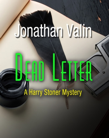 Dead Letter ebook by Jonathan Valin