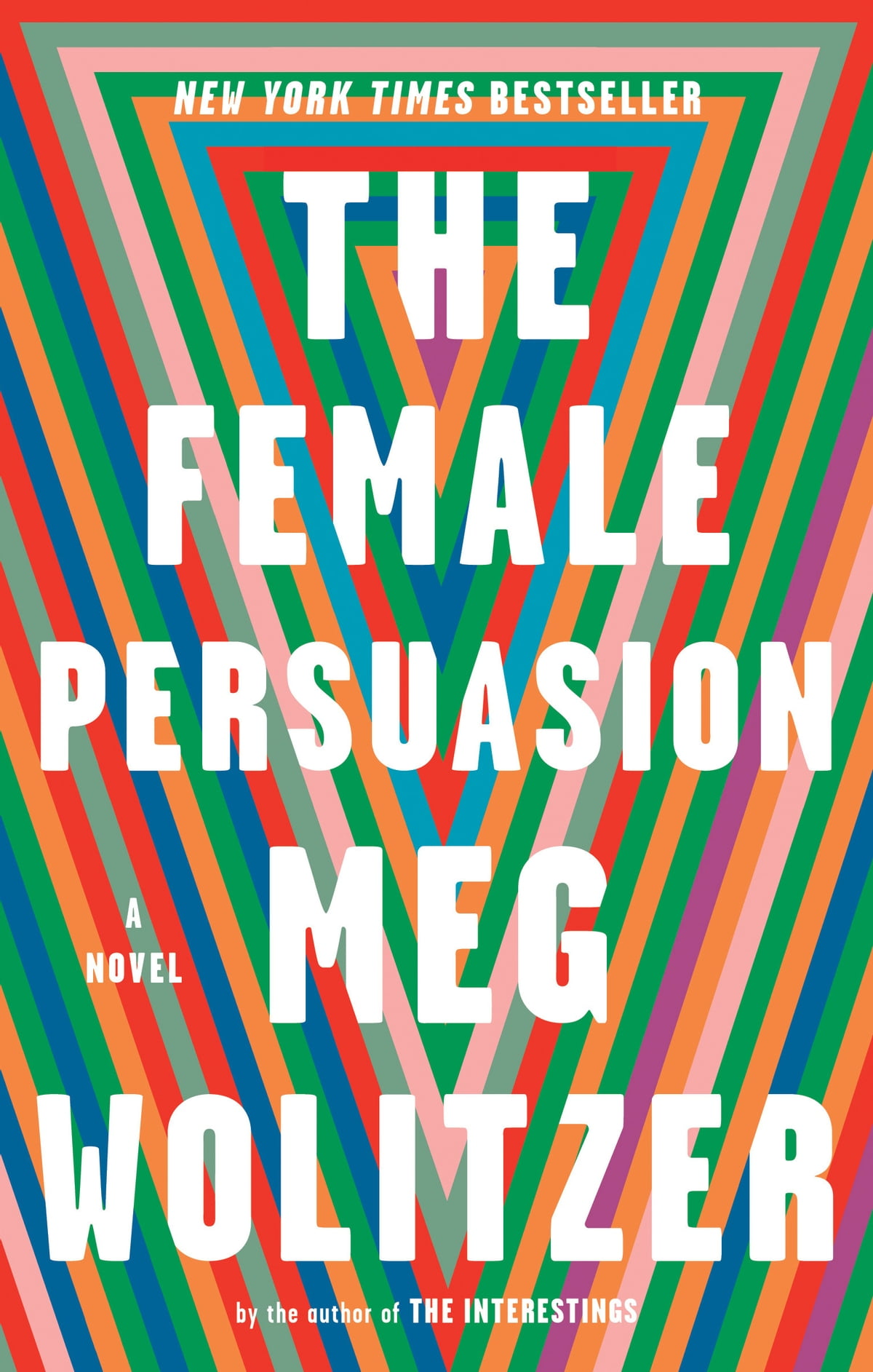 Ebook The Female Persuasion By Meg Wolitzer