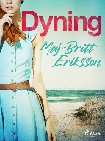 Dyning eBook by Maj-Britt Eriksson