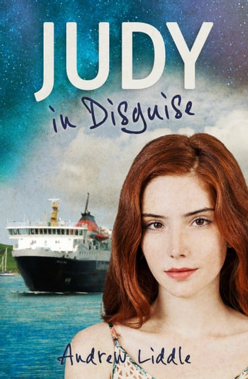 Judy in Disguise ebook by Drew Liddle