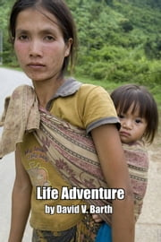 Life Adventure ebook by David Barth