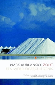 Zout ebook by Mark Kurlansky