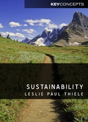 Sustainability ebook by Leslie Paul Thiele