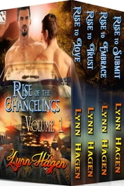 Rise of the Changelings Collection, Volume 1 ebook by Lynn Hagen