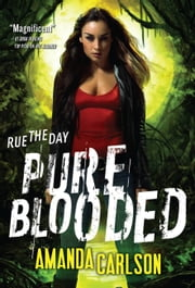 Pure Blooded ebook by Amanda Carlson