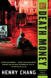 Death Money ebook by Henry Chang