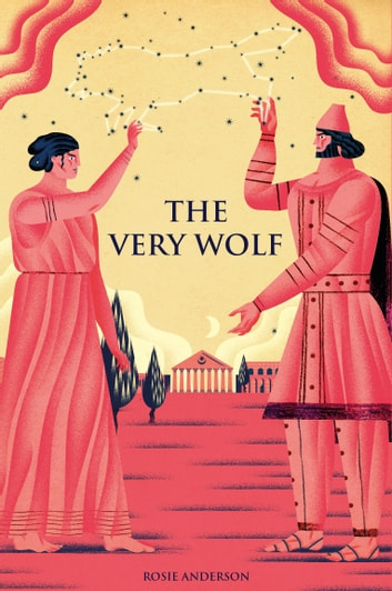 The Very Wolf ebook by Rosie Anderson