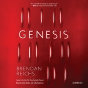 Genesis audiobook by Brendan Reichs