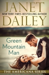 Green Mountain Man ebook by Janet Dailey