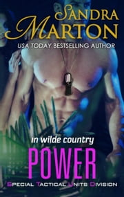 Power - Special Tactical Units Division ebook by Sandra Marton