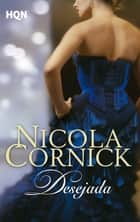 Desejada ebook by Nicola Cornick