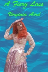 A Fiery Lass ebook by Virginia Aird