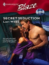 Secret Seduction ebook by Lori Wilde