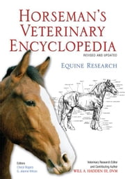 Horseman's Veterinary Encyclopedia, Revised and Updated ebook by Equine Research