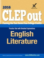 CLEP English Literature ebook by Sharon Wynne