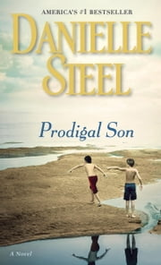 Prodigal Son - A Novel ebook by Kobo.Web.Store.Products.Fields.ContributorFieldViewModel