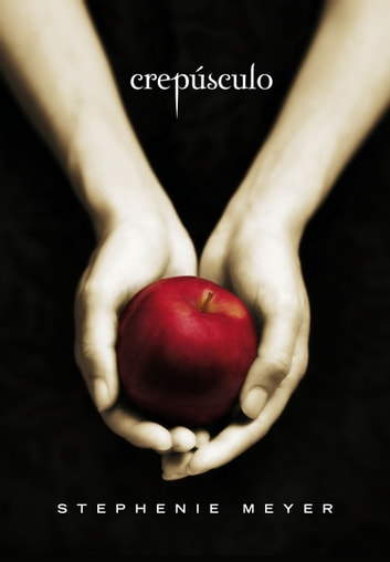 Crepúsculo ebooks by Stephenie Meyer