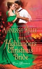 The Highlander's Christmas Bride ebook by Vanessa Kelly