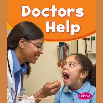 Doctors Help audiobook by Dee Ready