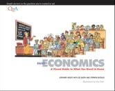 Easy Economics - A Visual Guide to What You Need to Know ebook by Leonard Wolfe