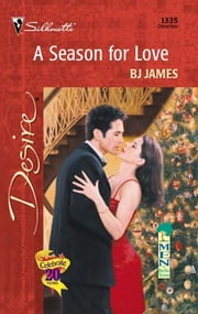 A Season for Love ebook by BJ James