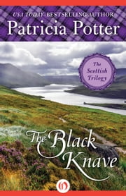 The Black Knave ebook by Patricia Potter