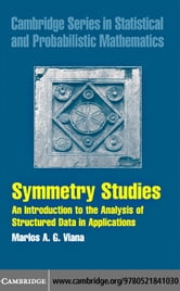 Symmetry Studies ebook by Viana,Marlos A. G.