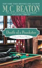 Death of a Prankster ebook by M. C. Beaton