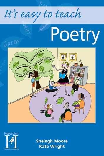It's easy to teach - Poetry - Poetry for Key Stage 1 teachers ebook by Shelagh Moore