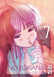 NOZOKIANA - tome 7 ebook by Wakoh HONNA