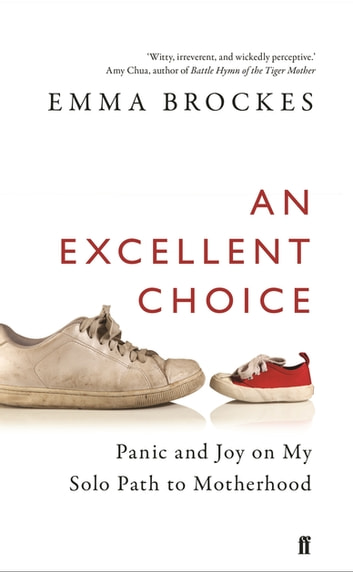 An Excellent Choice ebook by Emma Brockes