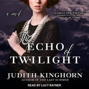 The Echo of Twilight audiobook by Judith Kinghorn