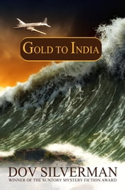 Gold to India ebook by Dov Silverman