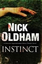 Instinct ebook by Nick Oldham