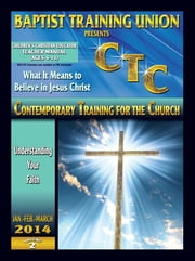 Children's Christian Educator - 1st Quarter 2014 ebook by R.H. Boyd Publishing Corporation