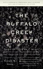 The Buffalo Creek Disaster ebook by Gerald M. Stern