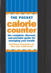 The Pocket Calorie Counter ebook by Suzanne Beilenson