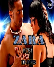 Zara (Galactic Cage Fighter Series Book 4) ebook by KD Jones