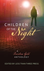 Children of the Night ebook by Tinnean, Maris Black, Joanna Chambers,...