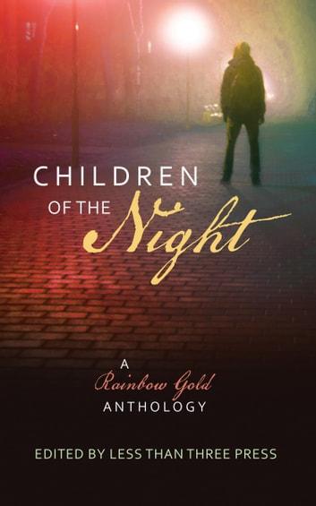 Children of the Night ebook by Tinnean,Maris Black,Joanna Chambers,Christi Snow